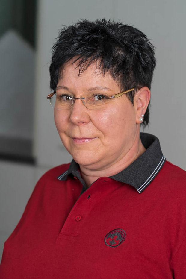 Kathrin Adolph - Zahnarzthelferin