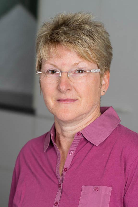 Heidi Scheibe - Zahntechnikerin