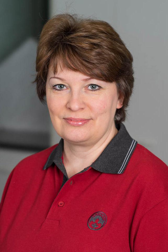 Olga Kremer - Assistenzzahnärztin